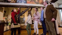 Choco-Story: The Chocolate Museum in Brussels, Brussels, Attraction Tickets