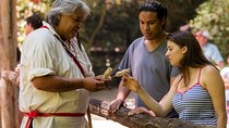 Oconaluftee Indian Village Admission Including Guided Tour, North Carolina, Attraction Tickets