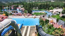 Limnoupolis Water Admission Ticket, Crete, Water Parks