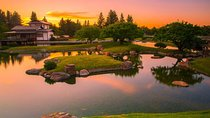 Nikka Yuko Japanese Garden Admission, Alberta, Attraction Tickets
