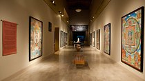 Bowers Museum Admission, California, null