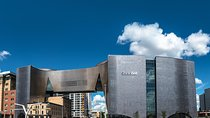Studio Bell, home of the National Music Centre, General Admission, Calgary, Attraction Tickets