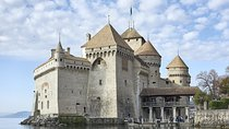 Château de Chillon Entrance Ticket in Montreux , Switzerland, Attraction Tickets