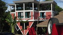 Admission to The Upside Down House Phuket, Southern Thailand and Andaman Coast, null