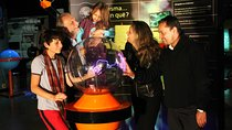 Maloka - Science and Technology Museum Admission Ticket, Bogotá, Attraction Tickets