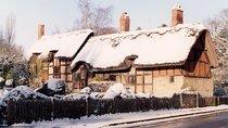 Shakespeare's Birthplace: 'Winter 4 House' Ticket in Stratford-Upon-Avon, Stratford-upon-Avon,...