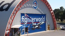 General Admission Fighter World Museum, Port Stephens, Museum Tickets & Passes