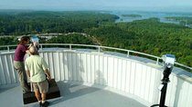 1000 Islands Tower, Ontario, Attraction Tickets