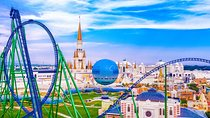 The Land of Legends Theme Park Entrance Ticket, Turkish Riviera, Theme Park Tickets & Tours