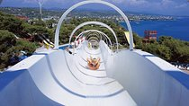 Waterplanet Aquapark Admission Ticket, Alanya, Attraction Tickets