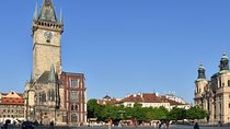 Prague Astronomical Clock Tower: Entry Ticket with Skip-the-Line Access , Prague, Attraction Tickets