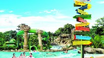 Full-Day Adventure Cove Waterpark Admission Ticket in Singapore, Singapore, Water Parks