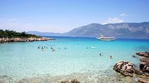 Akyaka Tour with Cleopatra Island From Marmaris, Sicily, Day Trips