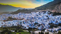 Full Day Trip to Chefchaouen, Northern Morocco, Private Day Trips