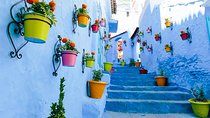 Full day Tangier and Chefchaouen, Tangier, Day Trips