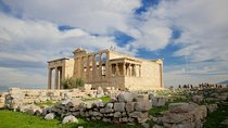 Acropolis Private Guided Tour Tickets