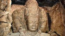 Mumbai Elephanta Caves Private Half-Day Tour, Mumbai, Private Sightseeing Tours