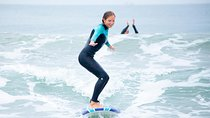 Los Angeles Private Surf Lesson, Santa Monica, Surfing Lessons