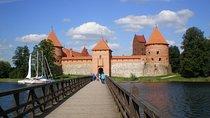 Trakai Island Castle Museum Entrance Ticket, Trakai, null