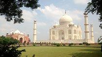 Luxury Taj Mahal Same Day Tour from New Delhi, New Delhi, Cultural Tours