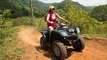ATV Adventure Tour in Jaco, Jaco, 4WD, ATV & Off-Road Tours