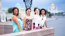 Private Moscow Boat Tour, Moscow, Day Trips
