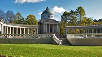 Moscow Culture Tour: 'Russian Versailles' Archangelskoe Park and Palace, Moscow, Cultural Tours