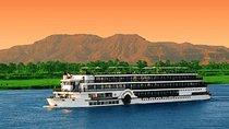 3 Nights 4 Days Nile River Cruise 5 stars from Luxor to Aswan, Aswan, Day Cruises