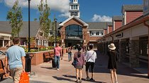 Woodbury Commons Outlet Mall Shopping Tour Tickets