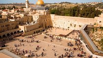 Jerusalem Bethlehem and Dead Sea Day Tour from Dahab, Jerusalem, Private Sightseeing Tours
