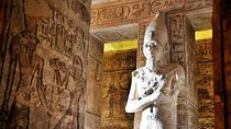 Abu Simbel 1 Day by bus, Aswan, Cultural Tours