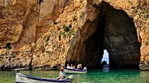 Discovering Gozo Full Day Excursion including Train Ride to Cittadella Tickets