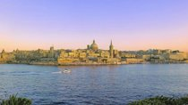 Valletta and The Three Cities Harbor Cruise Tickets