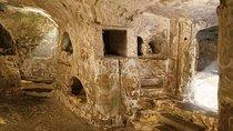 Rabat Mdina and San Anton Gardens Group Tour with St. Paul's Catacombs, Mellieha, Half-day Tours