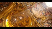 Baroque Churches of Rome Walking Tour, Rome, Literary, Art & Music Tours