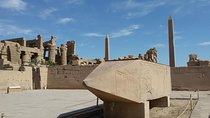 Aswan Luxor Private Full-Day Tour with Karnak and Valley of the Kings, Luxor, Day Trips