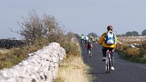 Burren Clare 8 Day Self Guided Cycle, Shannon, City Tours