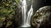 Canyoning Discovery in Bali: Kerenkali Canyon, Ubud, 4WD, ATV & Off-Road Tours