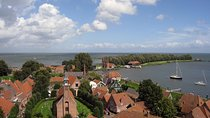 Zuiderzeemuseum Enkhuizen by Train combined with Canal Cruise in Amsterdam, Enkhuizen, Day Cruises