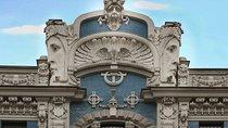 Riga Highlights Tour with Art Nouveau Museum, Riga, City Tours