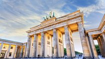 Full-Day Berlin Excursion with Round-Trip Transportation from Warnemünde or Rostock, Berlin, Ports...