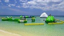 Aquatic Park at Mr. Sancho's Beach Club, Cozumel, 4WD, ATV & Off-Road Tours