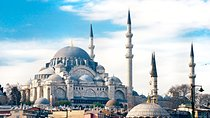 Eyup, Pierre Loti Hill, and Kariye Museum: Guided Day Tour from Istanbul, Istanbul, Half-day Tours