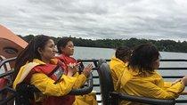 Niagara Falls Sightseeing tour of USA Side plus Jetboat, Niagara Falls, Jet Boats & Speed Boats