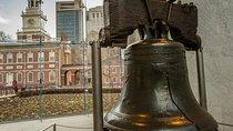 New York to Philadelphia Day Trip by Rail, Philadelphia, Hop-on Hop-off Tours