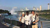 Toronto to Niagara Falls Day Trip by Train, Niagara Falls & Around, Day Trips