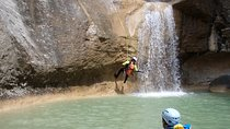 Canyoning Trekking and Kayaking in Andalusia