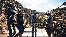Granite Via Ferrata, Buena Vista, 4WD, ATV & Off-Road Tours