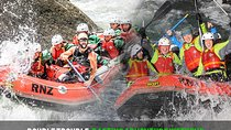 Double Trouble Ultimate Rafting Weekend, Tongariro National Park, Other Water Sports