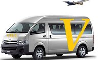 Melbourne Departure Shuttle: CBD Hotel to Tullamarine Airport Tickets